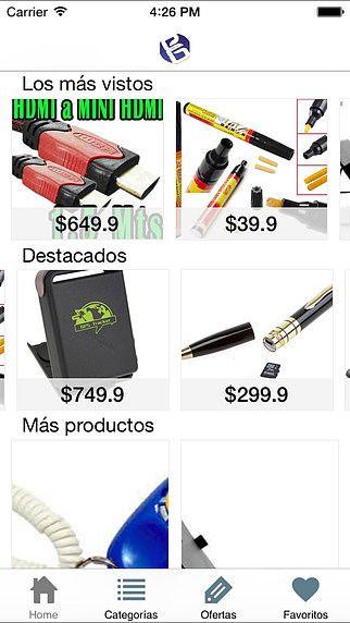 ExcelBroker Store pour mac