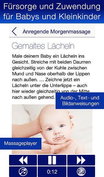 Babymassage Lite pour mac