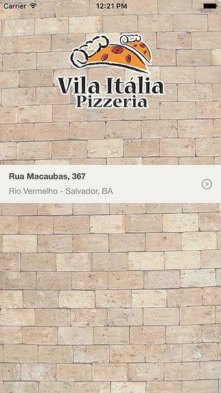 Vila Itália pour mac