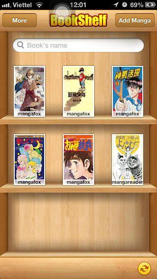 Manga Pro pour mac