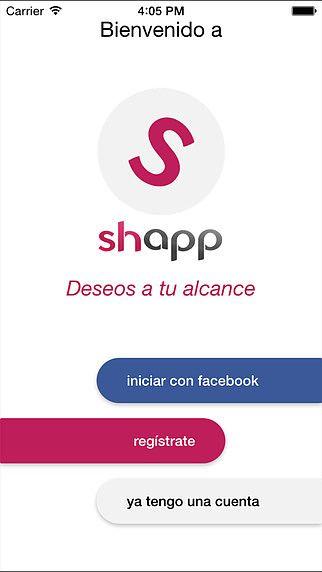 Shapp pour mac