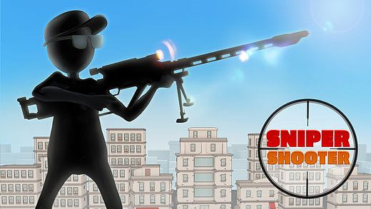 Sniper Shooter by Fun Games for Free pour mac