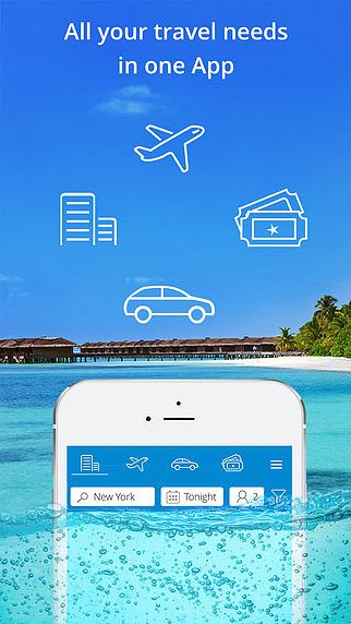 Last Minute Travel Deals - Booking hotels, flights, activities a pour mac