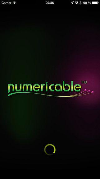 Numericable  pour mac