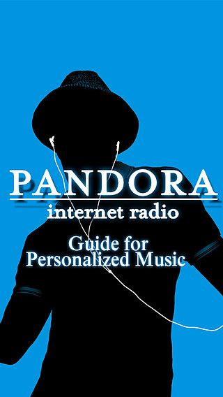 Pandora Radio Guide for Personalized Music pour mac