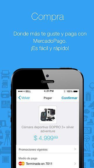 MercadoPago pour mac
