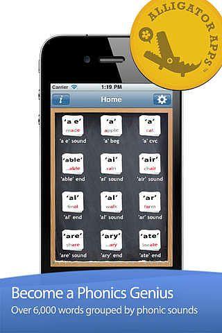 Phonics Genius pour mac