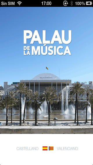 Palau de la Música de València pour mac