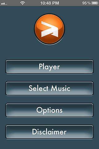 Eagle Eye Player - Music Player pour mac