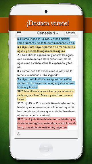 La Sagrada Biblia (Católica) pour mac