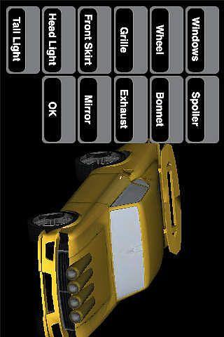 Car Builder pour mac