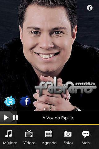 Fabiano Motta pour mac