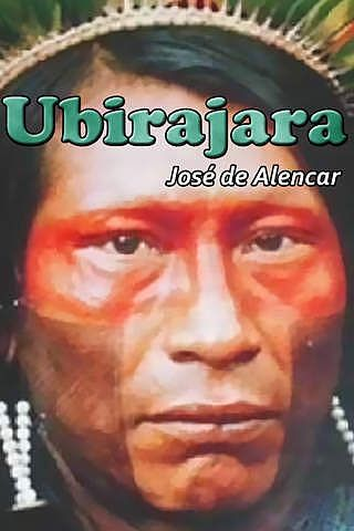 Ubirajara por José de Alencar (Português) pour mac