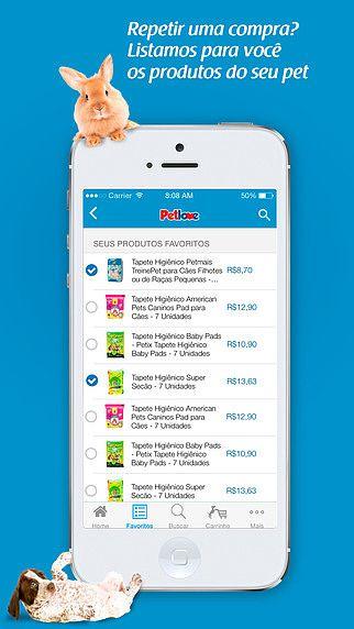 Pet Love - O Maior Petshop Online pour mac
