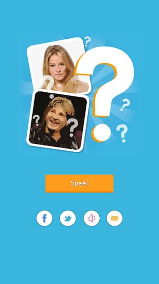 Raad de BNer - Bekende Nederlander Quiz pour mac