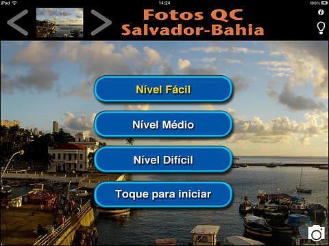 QC Salvador pour mac