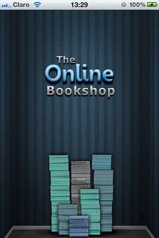 The Online Bookshop pour mac