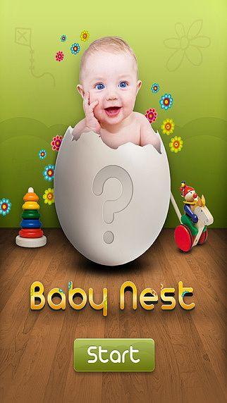 Visage de votre bébé pour mac