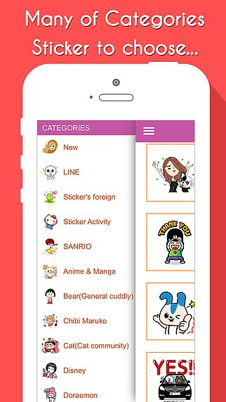 Stickers Free for Chat Icon, Sticker for messages,Line,Wechat,Wh pour mac