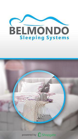 BELMONDO Sleeping Systems pour mac
