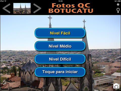 QC Botucatu pour mac
