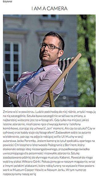 LaVie Magazine pour mac