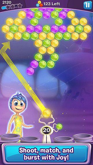 Inside Out Thought Bubbles pour mac