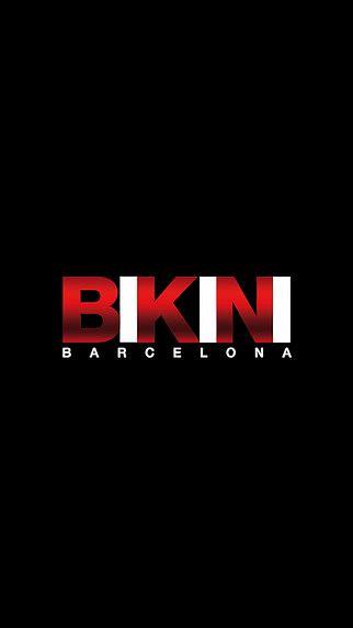Sala BIKINI Barcelona Discoteca pour mac