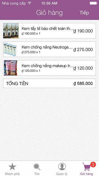 Sagi Shop pour mac