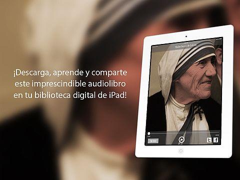 Madre Teresa de Calcuta pour mac