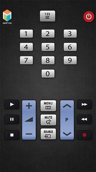 SamTéléc Télécommande pour TV Samsung pour mac