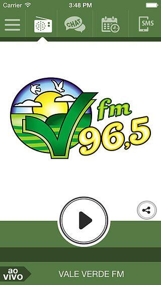 Vale Verde FM Jesuítas pour mac