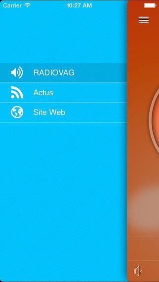 VAGFM pour mac