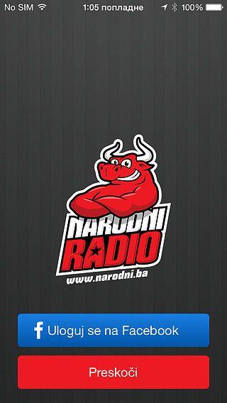 Narodni radio BiH pour mac