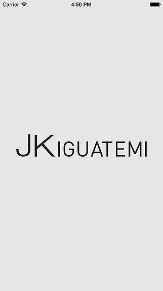 JK Iguatemi pour mac