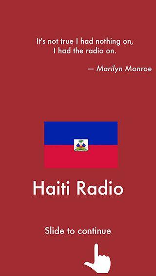 Haiti Radio Stations - Free pour mac