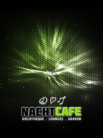 Nachtcafe pour mac