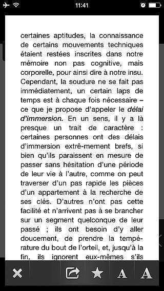 Philosophie magazine pour mac