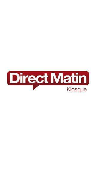 Direct Matin Kiosque pour mac