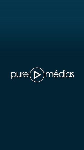 PureMédias : buzz, actu TV et médias pour mac