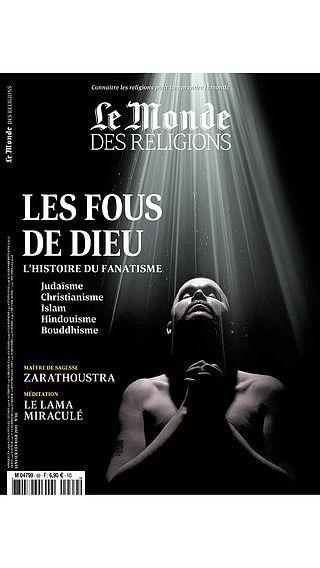 Le Monde des Religions pour mac