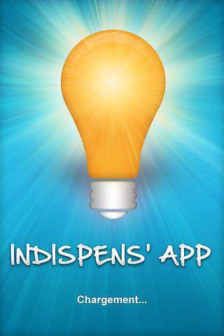 Indispens'App - votre nouveau guide mobile pour mac