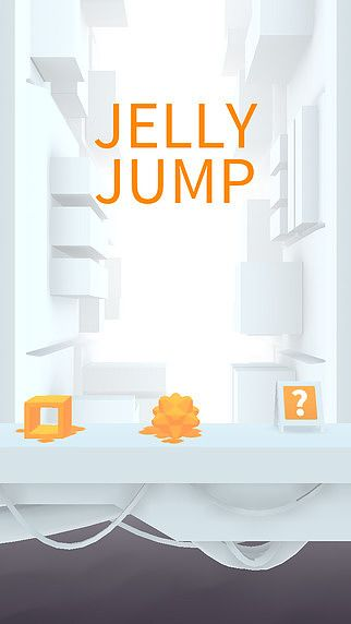 Jelly Jump pour mac