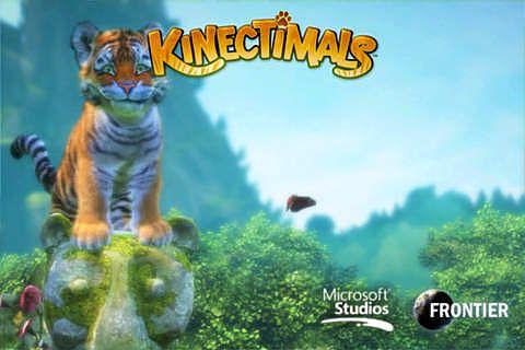 Kinectimals Lite pour mac