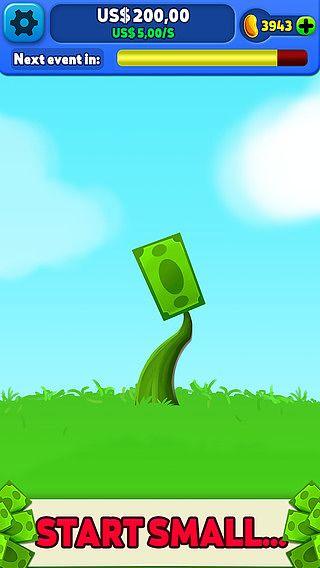 Money Tree - Jeu de L'Arbre de L'Argent pour mac