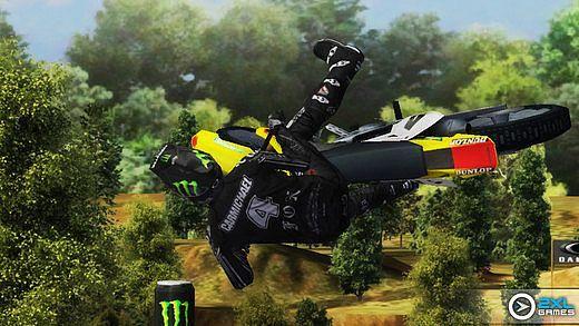 Ricky Carmichael's Motocross Matchup Pro pour mac