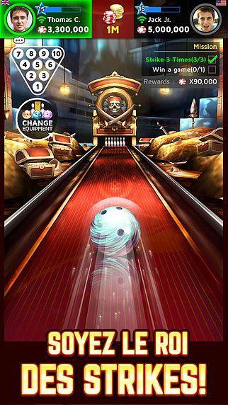 Bowling King pour mac