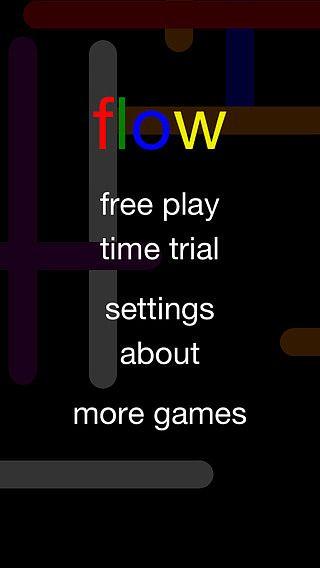 Flow Free pour mac