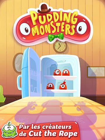 Pudding Monsters HD pour mac