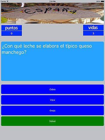 Sabes de España pour mac